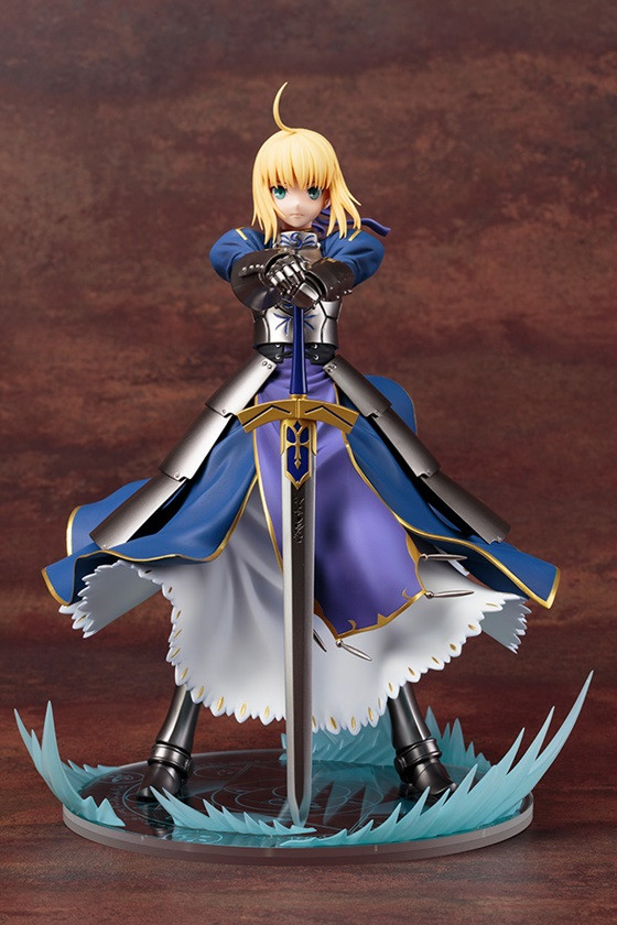 Saber, King of Kings de Kotobukiya